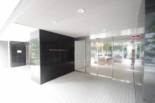 3LDK Apartment to Buy in Katsushika-ku Entrance Hall