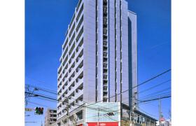 1DK Mansion in Mita - Minato-ku