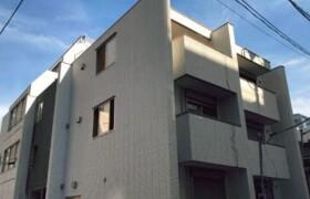 3LDK Mansion in Shiba(1-3-chome) - Minato-ku
