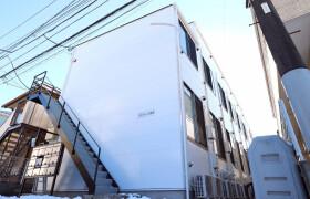 1R Apartment in Tabata - Kita-ku
