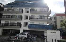 2LDK {building type} in Kumanocho - Itabashi-ku