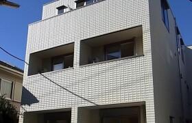 1LDK Mansion in Kamimaruko sannocho - Kawasaki-shi Nakahara-ku