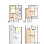 3K Apartment