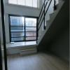 在品川区内租赁1DK 公寓大厦 的 内部
