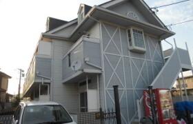 名古屋市中川區辻畑町-1K公寓