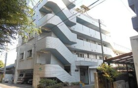 2DK Apartment in Okamoto - Setagaya-ku