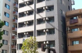 1K Apartment in Tenjincho - Shinjuku-ku