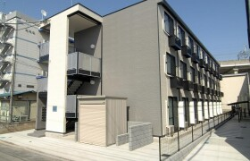 1K Apartment in Bijogi - Toda-shi