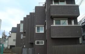 1LDK Mansion in Yochomachi - Shinjuku-ku