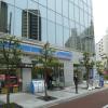 1K Apartment to Rent in Minato-ku Supermarket