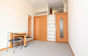 1K Apartment in Komone - Itabashi-ku