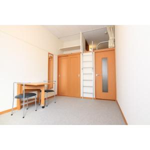 1K Mansion in Yoga - Setagaya-ku Floorplan