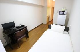 大田区大森西-1R公寓大厦
