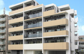 1K Mansion in Kajigaya - Kawasaki-shi Takatsu-ku
