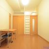 在福岡市早良区内租赁1K 公寓 的 内部