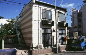 1K Apartment in Funado - Itabashi-ku