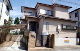 横須賀市 大矢部 4SLDK 戸建て