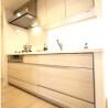 2LDK Apartment to Buy in Nakano-ku Kitchen