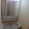 3LDK Apartment to Rent in Funabashi-shi Washroom