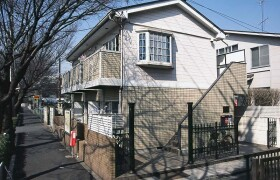 1K Apartment in Nishikubo - Musashino-shi