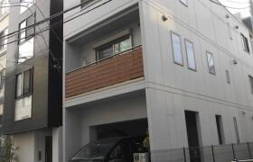 3LDK House in Kamiyamacho - Shibuya-ku