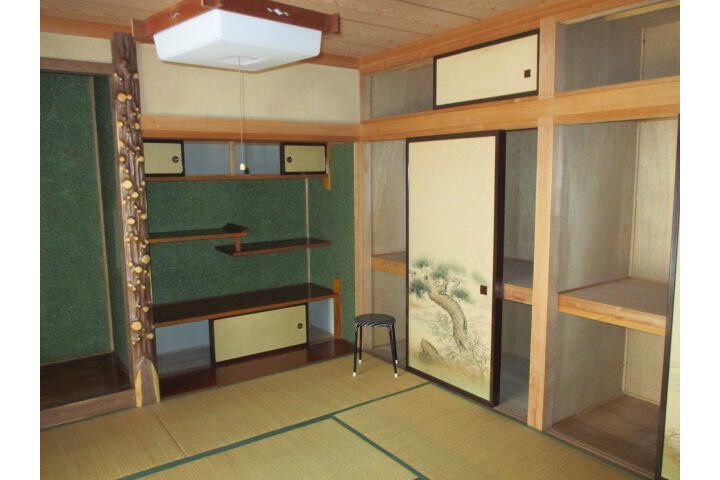 4LDK House to Buy in Fukushima-shi Interior