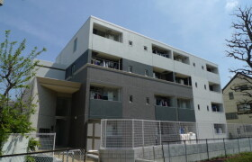 1LDK Apartment in Oshitatecho - Fuchu-shi
