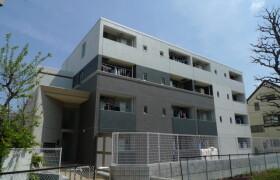 1DK Mansion in Oshitatecho - Fuchu-shi