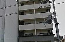 1K {building type} in Ichioka - Osaka-shi Minato-ku