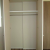 1LDK Apartment to Rent in Minato-ku Storage