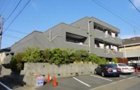2DK Apartment in Kamiogi - Suginami-ku