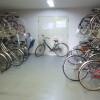 1K Apartment to Rent in Kita-ku Parking