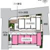 1K アパート 中野区 内装