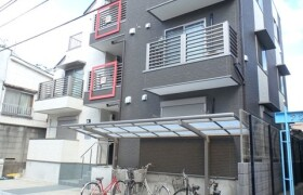 1LDK Apartment in Toshincho - Itabashi-ku