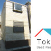 2LDK House to Rent in Shinjuku-ku Exterior