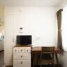 1R Apartment to Rent in Koto-ku Interior