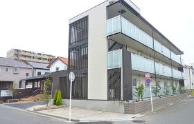 1K Mansion in Kusunokidai - Tokorozawa-shi
