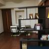 2LDK Apartment to Rent in Kawaguchi-shi Living Room