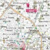 2LDK マンション 豊島区 地図
