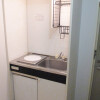1K Apartment to Rent in Setagaya-ku Kitchen