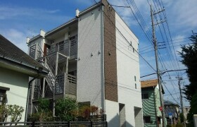 1K Apartment in Ryoke - Saitama-shi Urawa-ku