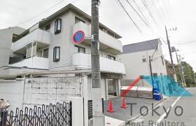 2LDK Apartment in Komazawa - Setagaya-ku