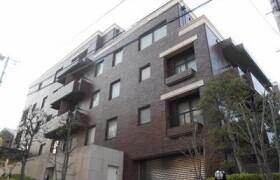 1K Mansion in Ichigayasanaicho - Shinjuku-ku