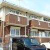 1K Apartment to Rent in Akiruno-shi Exterior