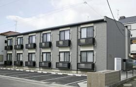 羽島市舟橋町本町-1K公寓