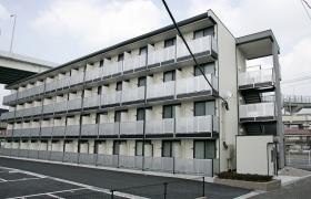 1K Mansion in Imojimachi - Kitakyushu-shi Kokurakita-ku