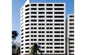 目黒區青葉台-1K公寓大廈