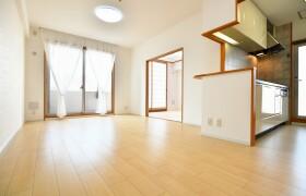 2SLDK {building type} in Minamisumiyoshi - Osaka-shi Sumiyoshi-ku