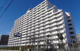 3DK Mansion in Motoshiocho - Nagoya-shi Minami-ku