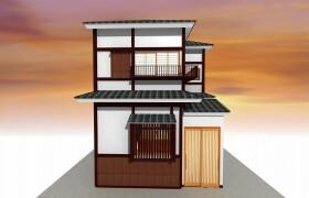 3DK House in Nishinokyo hiramachi - Kyoto-shi Nakagyo-ku